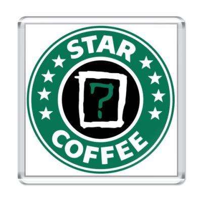 Магнит   Coffee