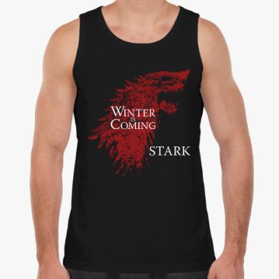 Майка Winter is coming