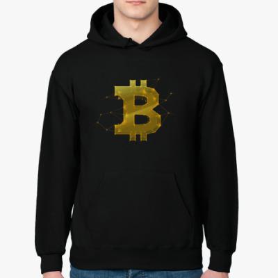 Толстовка худи This new era Cryptocurrency!