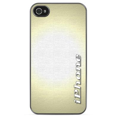 Чехол для iPhone Sixties