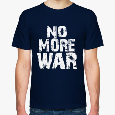 Футболка Нет войне