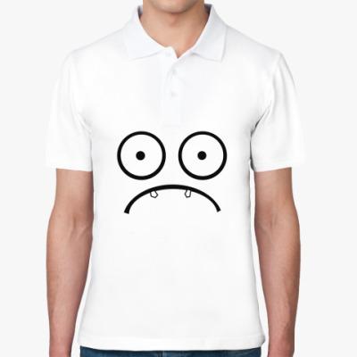 Рубашка поло Смайл