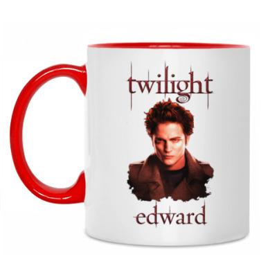 Кружка Edward