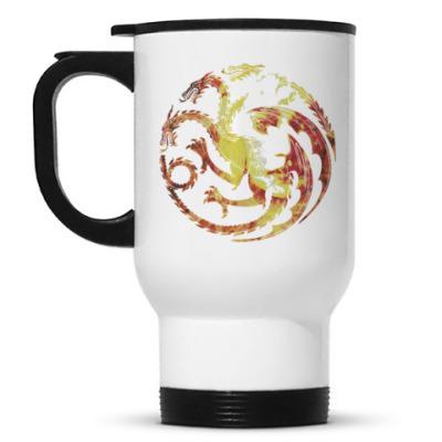 Кружка-термос Khaleesi