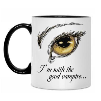 Кружка Good vampire