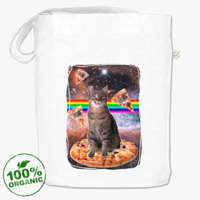 Сумка Космический кот