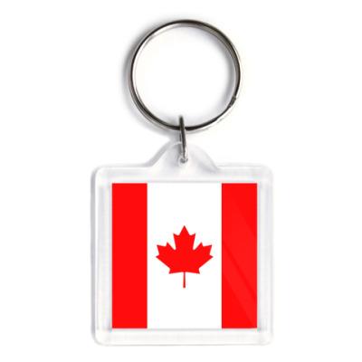 Брелок  Канада, Canada