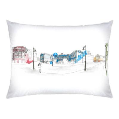 Подушка City Dreamer