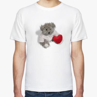 Футболка Teddy #1