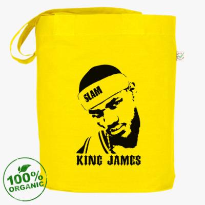 Сумка King James