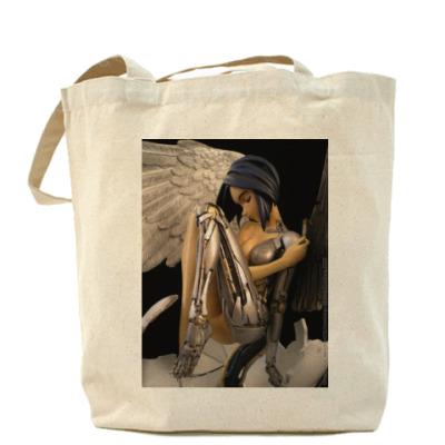 Сумка Холщовая сумка Alita
