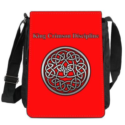 Сумка-планшет King Crimson