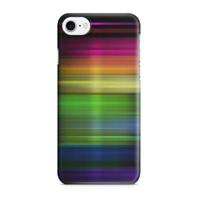 Чехол для iPhone 7/8 Спектр
