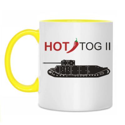 Кружка Hot TOG II