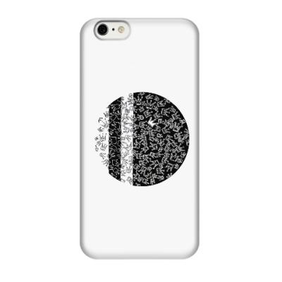 Чехол для iPhone 6/6s Коронация