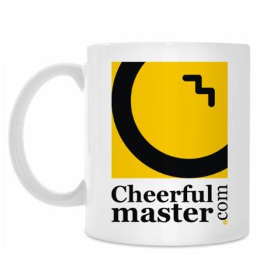 Кружка Cheerful Master
