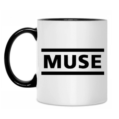 Кружка Muse