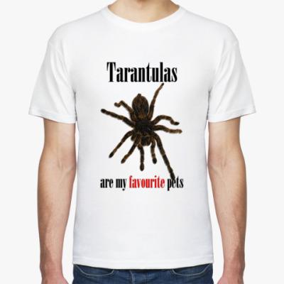 Футболка Tarantulas