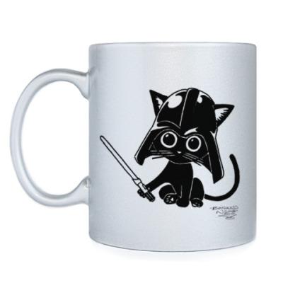 Кружка Dart Meow, Дарт Мяу