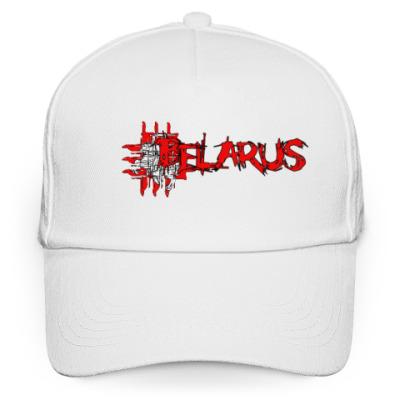 Кепка бейсболка Belarus HorrorGeo PD