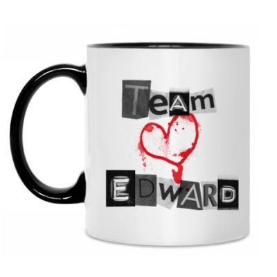 Кружка Эдвард