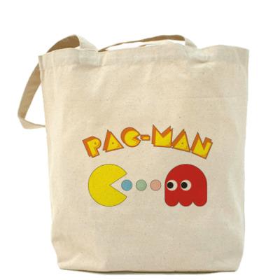 Сумка PAC-MAN