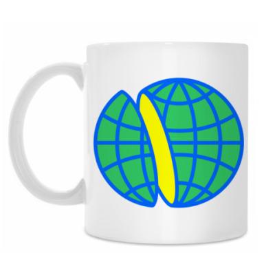 Кружка Planet