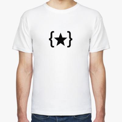 Футболка Black Star