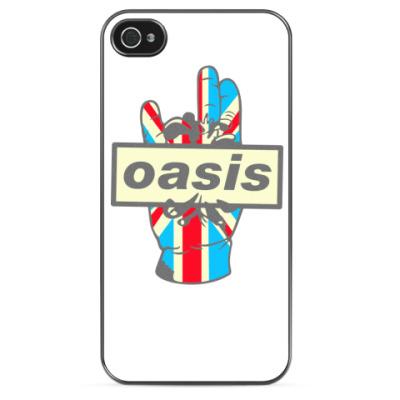Чехол для iPhone Oasis