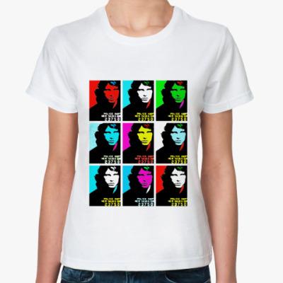 Классическая футболка Morrisons  футболка