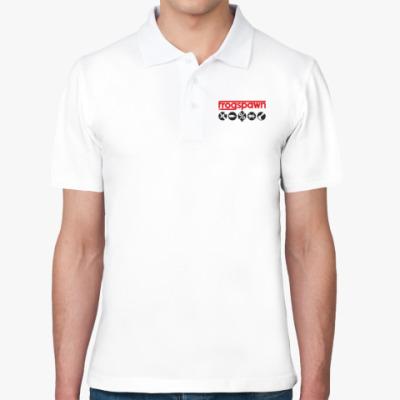 Рубашка поло Frogspawn - рубашка поло