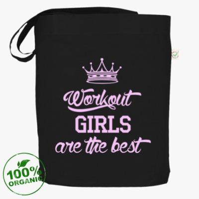 Сумка Workout girls