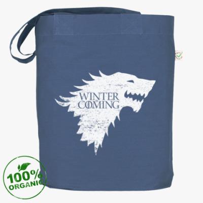 Сумка Winter is Coming