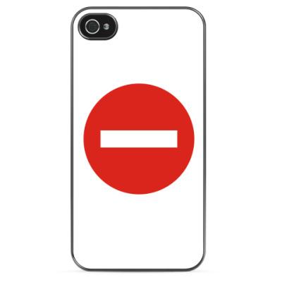 Чехол для iPhone Кирпич