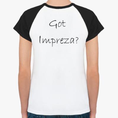 Got Impreza?
