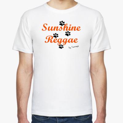 Футболка Sunshine Reggae