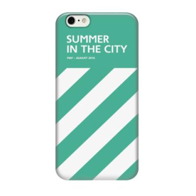 Чехол для iPhone 6/6s Чехол для iPhone 6 Summer in the City