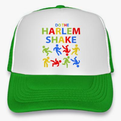 Кепка-тракер Harlem Shake