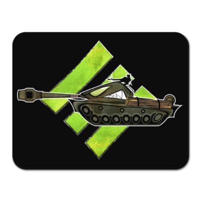 Коврик для мыши Танк ИС-3 СССР