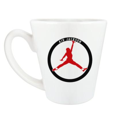 Чашка Латте Air Jackson