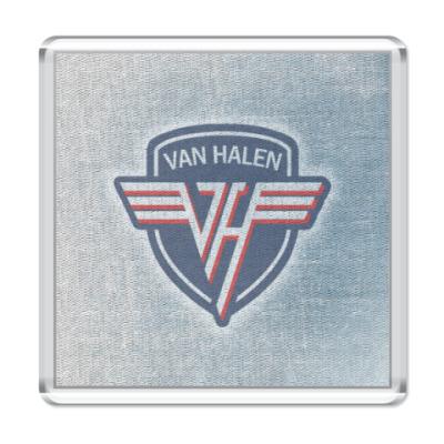 Магнит Van Halen
