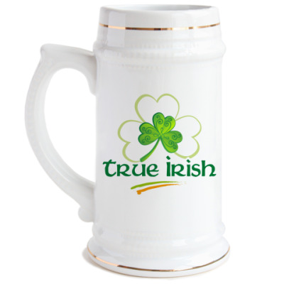 True Irish