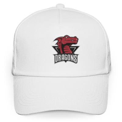 Кепка бейсболка Драконы Таргариен