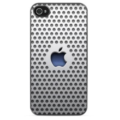 Чехол для iPhone яблоко 2003