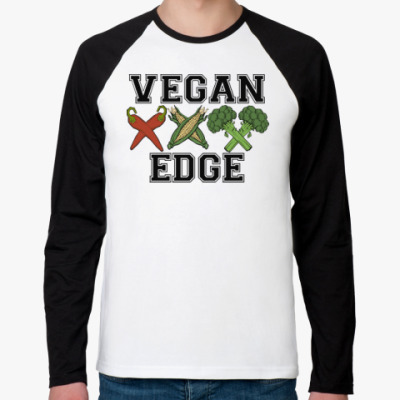 vegan XXX edge