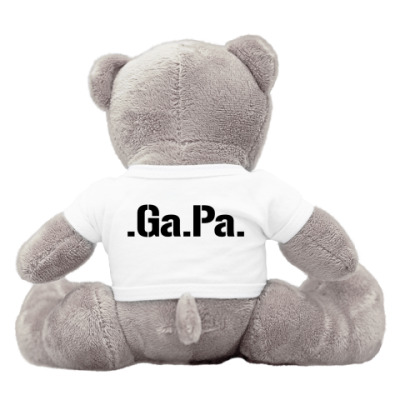 Gangsta Panda