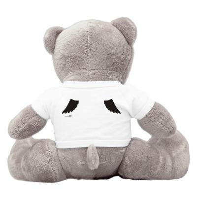 Плюшевый мишка Тедди 40% SALE! MJ is Saint © Bear