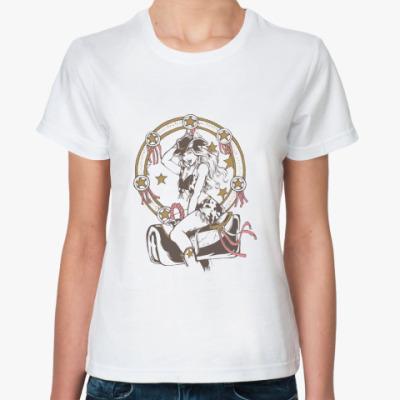 Классическая футболка Родео!