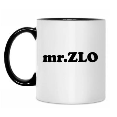 Кружка mr.ZLO