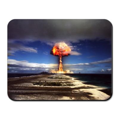 Коврик для мыши NuclerBlast